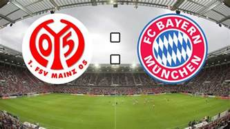 A number of 0 games ended in a draw. Bundesliga preview: 1.FC Mainz 05 vs FC Bayern | Bayern News