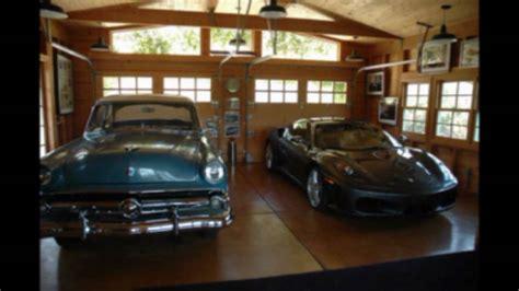 les plus beaux garages du monde