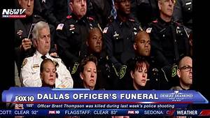 Dpd Hotline Nummer : fnn funeral for dallas officer brent thompson killed in dallas police shootings full ~ Yasmunasinghe.com Haus und Dekorationen