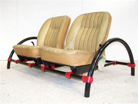 Ron Arad, Top Gear And Car Seats On Pinterest