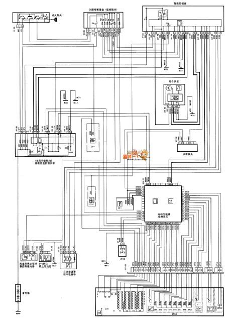 Citroen Berlingo Wiring Diagram Pdf by Electrical Wiring Citroen Xsara Electrical Wiring Diagram