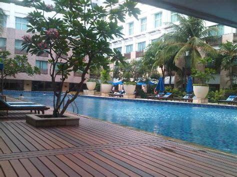 8 Rekomendasi Hotel Dekat Ancol Dan Mangga Dua Jakarta