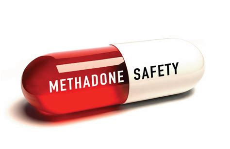 safety practices    methadone