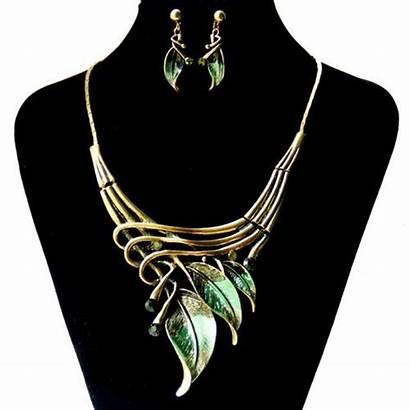 Necklace Jewelry Aliexpress Statement Tauriel Elf