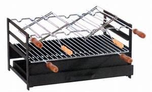 Grille Barbecue Sur Mesure : my barbecue barbecue en granit portugais gr51f ~ Dailycaller-alerts.com Idées de Décoration