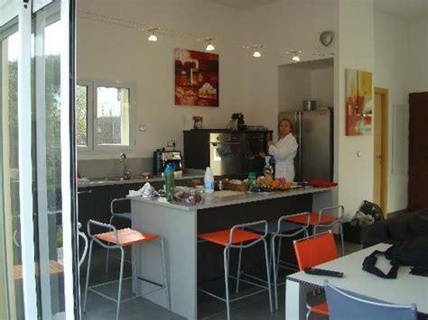 la cuisine 7 la cuisine américaine photo de domaine villas mandarine calvi tripadvisor