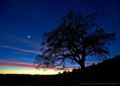 morning star landscape rural  scott