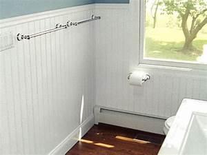 Bead board walls for Bead board in bathroom
