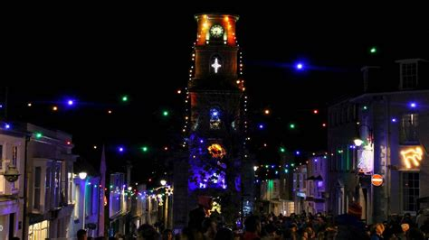 light up penryn for christmas a community crowdfunding