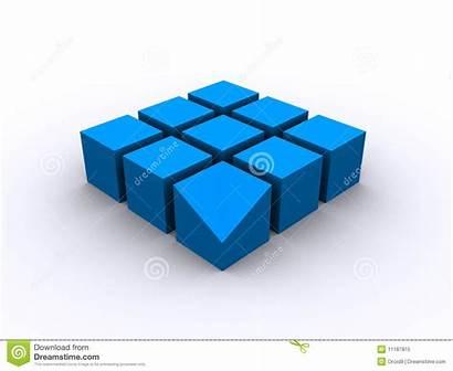 Square Cube Less Perfect Three