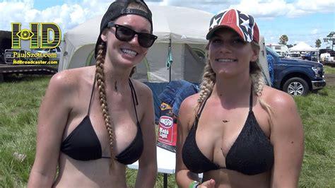 okeechobee mudfest single women scrap yard car youtube