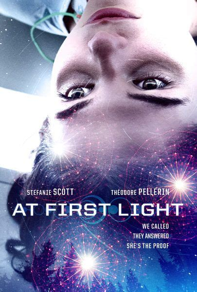 Movie Trailers - At First Light - Trailer: Sean (Théodore ...