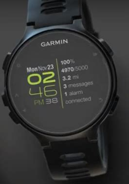 garmin xt swim workoutsfinally introduced
