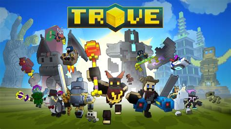 Top 5 Free To Play Games Like Minecraft For Pc