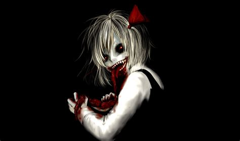 Gory Anime Wallpaper - gory wallpapers