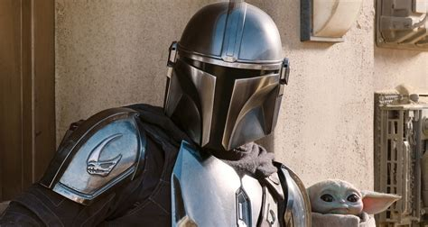 The Season 2 Trailer For 'The Mandalorian' Has Arrived ...