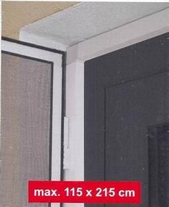 Fliegengitter Für Türen Ohne Bohren : balkont r klemmzarge f r insektenschutzt r weiss zur montage ohne bohren ~ Yasmunasinghe.com Haus und Dekorationen