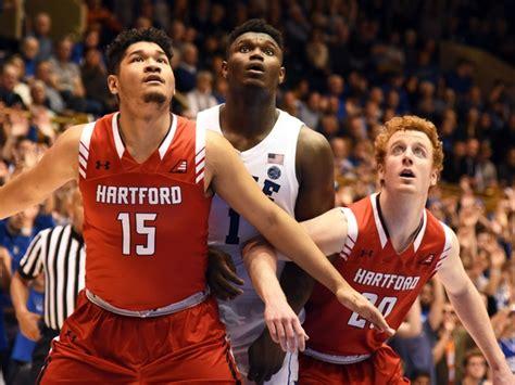 umbc  hartford  college basketball pick odds