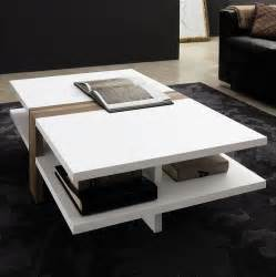modern coffee table for stylish living room ct 130 from hülsta digsdigs - Livingroom Tables