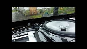 2011 2013 Dodge Charger Aftermarket Speakers Upgrade