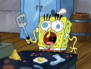 Funny Faces Pictures: Spongebob Funny Face