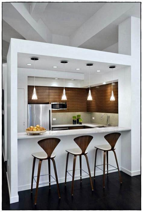 bar cuisine americaine meuble bar cuisine americaine idées de décoration à la