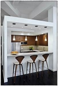 meuble bar cuisine americaine idees de decoration a la With meuble cuisine américaine