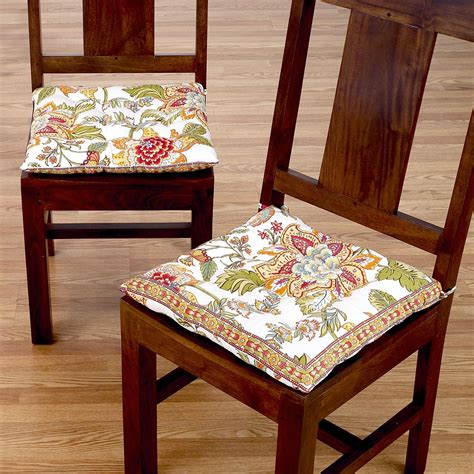 kavita chair pad world market chair pads chair