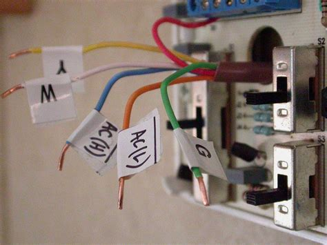 Dometic Rv Thermostat Wiring by Dometic Rv Thermostat Wiring Diagram Diagram