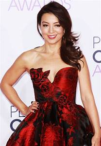 Ming-Na Picture 69 - People's Choice Awards 2016 - Arrivals