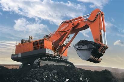 Hitachi Excavator Wallpapers Construction Machinery Excavators Desktop