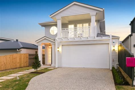 Custom Home Builders In Brisbane