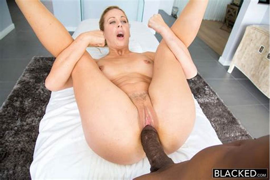 #Cherie #Deville #Gets #Pounded #By #Her #Masseur'S #Massive #Black