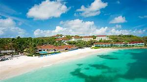 Antigua Hotels & Tourist Association Grand Pineapple Beach ...