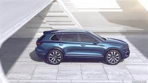 2018 Volkswagen T Prime Gte Concept Side Hd Wallpaper 23