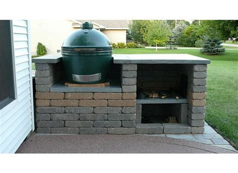 Big Kitchen Island Ideas - barbeque bible stone table grilling ideas pinterest backyard patios and kitchens