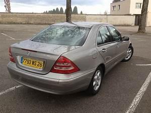 Mercedes Montlucon : troc echange mercedes c 220 cdi l gance ba du 04 2003 144mkms sur france ~ Gottalentnigeria.com Avis de Voitures