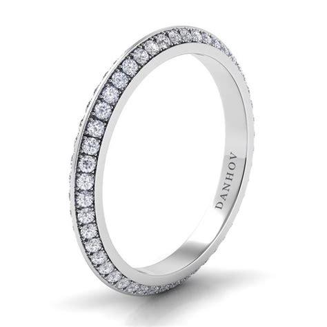 platinum wedding rings  women images
