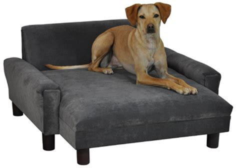 Chaise Lounge For Dogs by Max Comfort Chaise Lounge Pet Beds