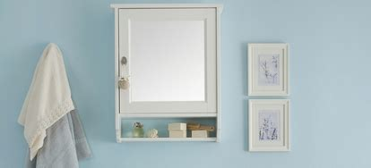 How To Replace A Bathroom Mirror by How To Replace A Medicine Cabinet Mirror Doityourself