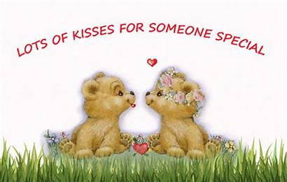 Kisses Lots Special Someone Kiss Card Express