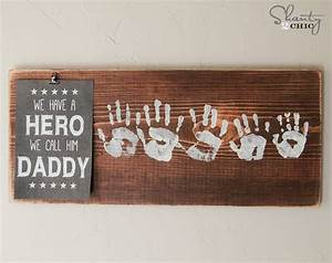 40 DIY Father's Day Gift Ideas