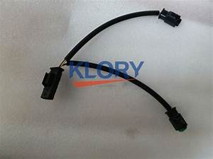 9804315380 Automatic Transmission Harness Connector Engine Attachment  Outlet Wiring Harness For