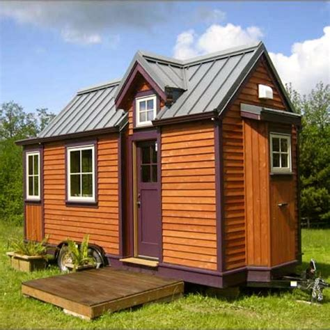 tiny houses  pack style   square  tiny