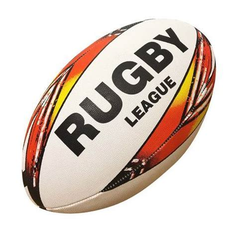 Rugby League Ball   Size 5, Assorted   Kmart