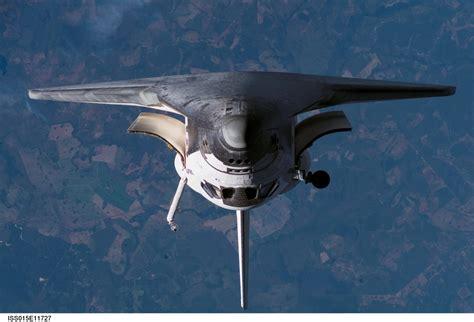 NASA's Space Shuttles: Fuck Yeah.
