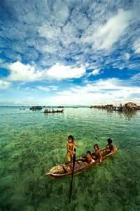 Semporna Sabah Borneo Malaysia
