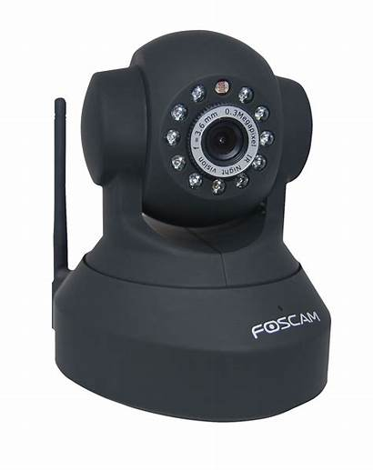 Security Systems Cameras Ip Foscam Monitor Process