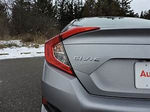 2016 Honda Civic Lx Review