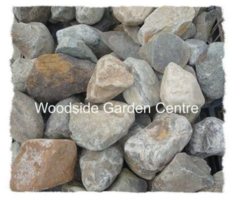 large decorative garden stones garden decoration ideas